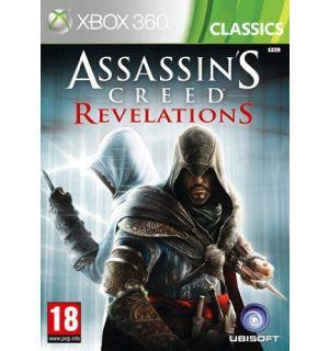 Assassin's Creed Revelations (Classics)