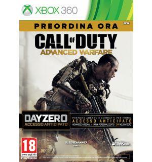Call Of Duty Advanced Warfare (Day Zero Edition)