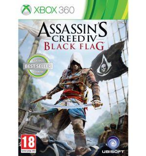 ASSASSIN'S CREED 4 BLACK FLAG (CLASSICS)