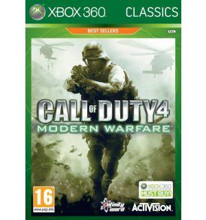 Call Of Duty Modern Warfare 3 (Classics)