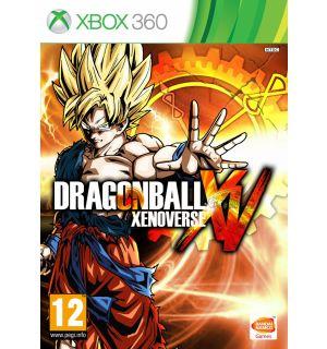 Dragon Ball Xenoverse (Day 1 Edition)