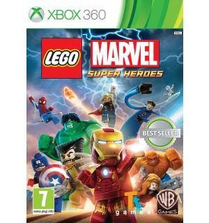 Lego Marvel Superheroes (Best Seller)
