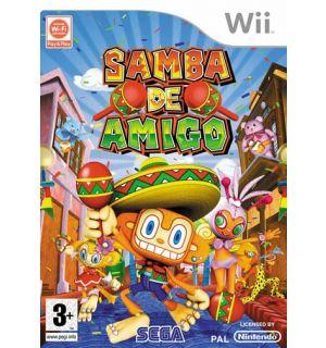 Samba De Amigo (EU)