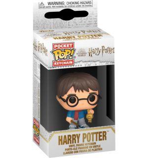 Pocket Pop! Harry Potter Holiday - Harry Potter