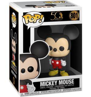 FUNKO POP! DISNEY ARCHIVES - MICKEY MOUSE (9 CM)