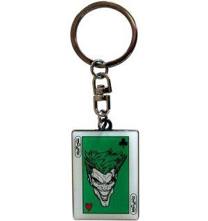 Dc Comics - The Joker Card