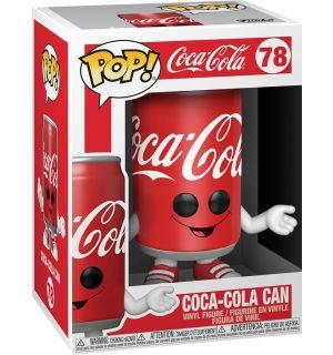 Funko Pop! Coca Cola - Coca Cola Can (9 cm)