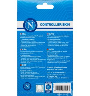 Controller Skin SSC Napoli