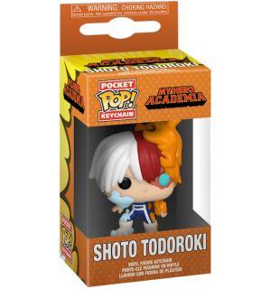 Pocket Pop! My Hero Academia - Todoroki