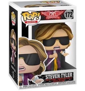 Funko Pop! Aerosmith - Steven Tyler (9 cm)
