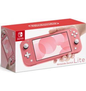 Nintendo Switch Lite (Corallo)