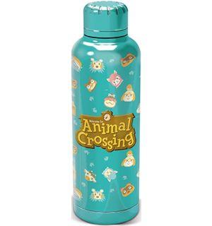 Nintendo - Animal Crossing (Metallo, 515 ml)