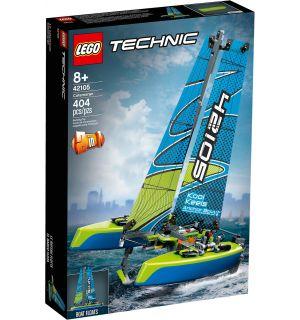LEGO TECHNIC - CATAMARANO