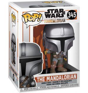 Funko Pop! Star Wars The Mandalorian - The Mandalorian (9 cm)