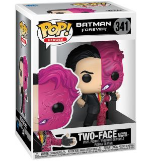 Funko Pop! Batman Forever - Two Face (9 cm)