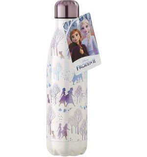 Disney - Frozen 2 (Metallo, 500 ml)