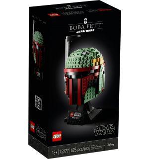 LEGO STAR WARS - CASCO DI BOBA FETT