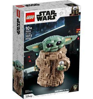 Lego Star Wars - Il Bambino