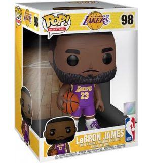 FUNKO POP! NBA - LEBRON JAMES (25 CM)