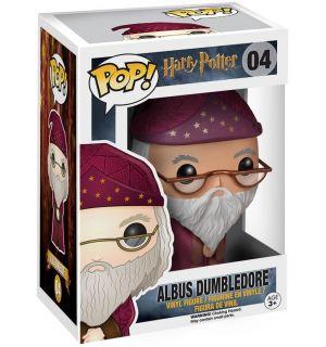 Funko Pop! Harry Potter - Albus Dumbledore (9 cm)