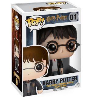 FUNKO POP! HARRY POTTER - HARRY POTTER (9 CM)