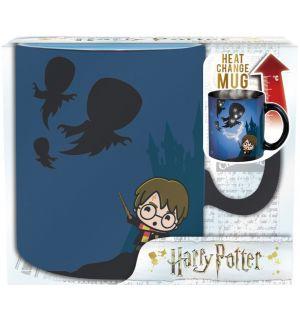Harry Potter - Expecto Patronum (Termosensibile)