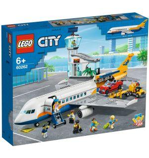 LEGO CITY - AEREO PASSEGGERI