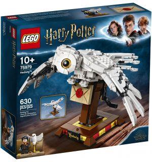 Lego Harry Potter - Edvige
