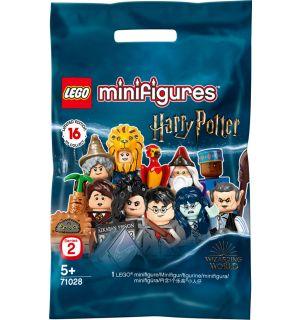 Lego Minifigures - Harry Potter (Serie 2)