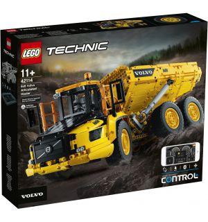 LEGO TECHNIC - 6x6 VOLVO CAMION ARTICOLATO