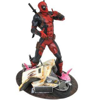 Marvel - Deadpool (25 cm)