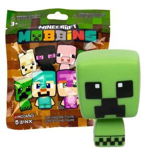 Minecraft - Mobbins Serie 1 (Soggetti Vari)