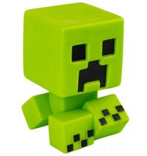 Minecraft - Creeper Mega Bobble Mobs (Verde Fosforescente)