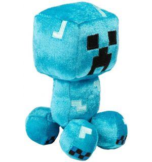 Minecraft - Happy Explorer Charged Creeper (18 cm)