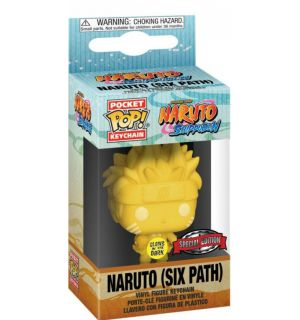 POCKET POP! NARUTO - NARUTO (SPECIAL ED. GLOW IN THE DARK)