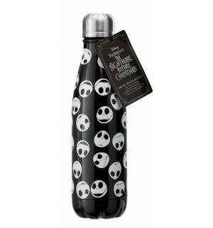 NIGHTMARE BEFORE CHRISTMAS - JACK (METALLO, 500ML)