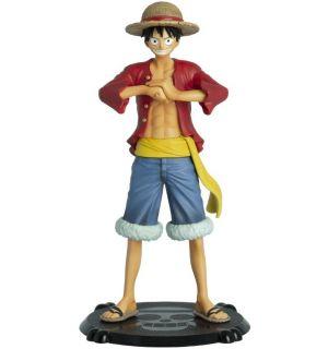 One Piece - Monkey D. Luffy (17 cm)