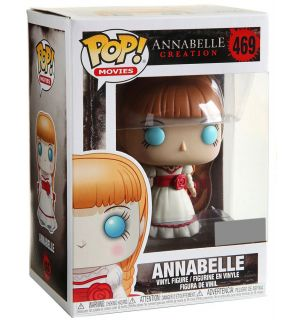 FUNKO POP! ANNABELLE - ANNABELLE (SPECIAL ED. 9 CM)