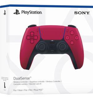 Controller Wireless DualSense (Cosmic Red)