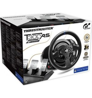 Volante T300 RS GT Edition (PS5, PS4, PS3, PC)