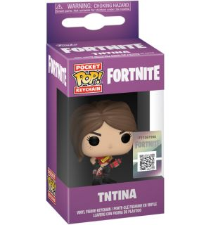Pocket Pop! Fortnite - TNTina