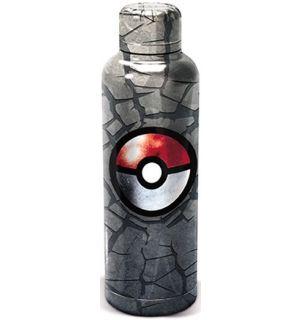 Nintendo - Pokemon (Metallo, 515 ml)