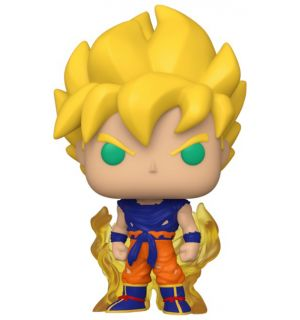 FUNKO POP! DRAGON BALL Z - SS GOKU FIRST APPEARANCE (9 CM)