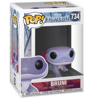 Funko Pop! Disney Frozen 2 - Bruni (9 cm)