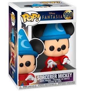 Funko Pop! Disney Fantasia 80th - Sorcerer Mickey (9 cm)