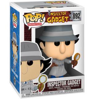 Funko Pop! Inspector Gadget - Inspector Gadget (9 cm)