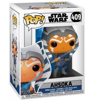 Funko Pop! Star Wars Clone Wars - Ahsoka (9 cm)