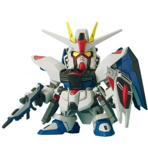BB GUNDAM FREEDOM
