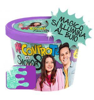 Me Contro Te Vs. Signor S - Gli Slime (2 In 1)