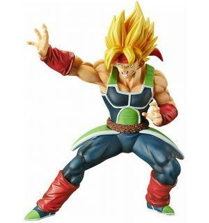 Dragon Ball Z - Super Saiyan Bardock (Posing Figure Series, 17 cm)